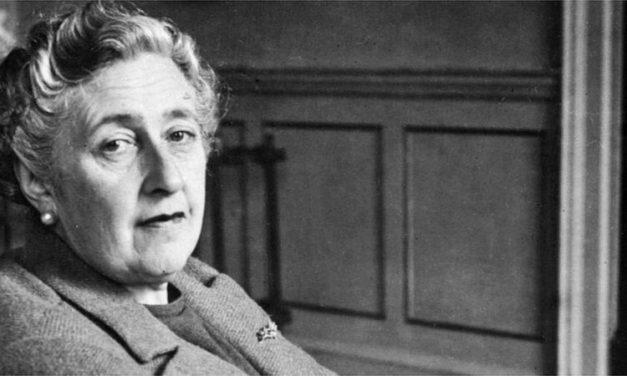 Novel Agatha Christie Jadi Filem Bollywood