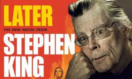 LATER: NOVEL TERKINI STEPHEN KING