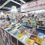 PKP 3.0: Penerbit Buku Tak Boleh Beroperasi