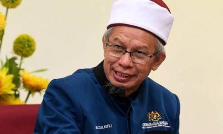 Menteri Agama Tulis Buku