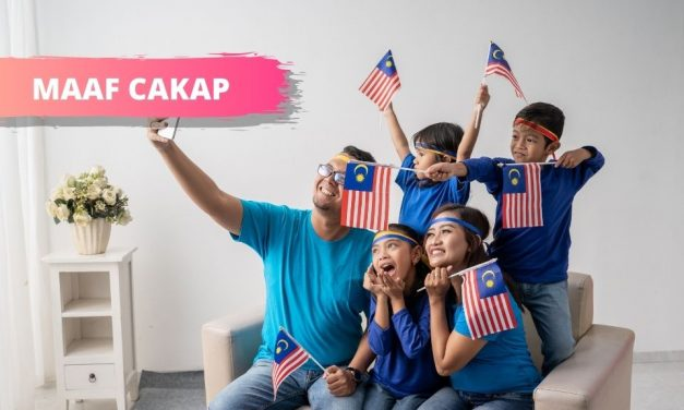 Keluarga Saya, Keluarga Malaysia